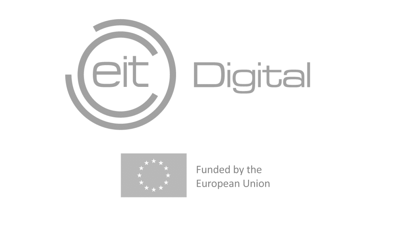 Eit Digital, supported by the EIT, Founded by the European Union